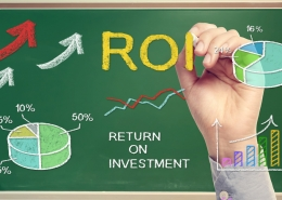 ROI of a Forecasting System